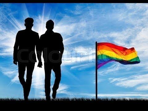 ЛГБТ ЦАСД = СОДОМ И ГОМОРРА