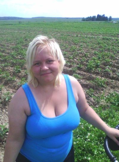 Ольга Гайдук, 24 июля 1990, Новогрудок, id169998255