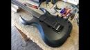 Esoterik Guitar Model DR3