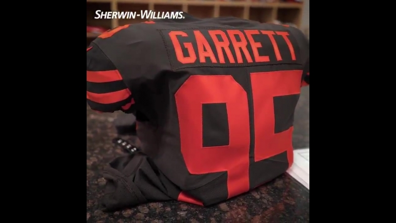 Color Rush Browns