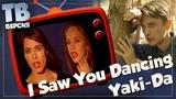 Самая занудная? Yaki-Da - I Saw You Dancing: Перевод и разбор песни