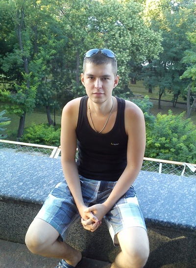 Александр Шут, 24 августа 1990, Шостка, id50495914