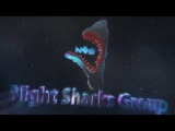 Amazing Intro Night Sharks Group by A[LIKE]It