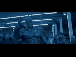 Kool Savas Feat. Jamule - Batman (2019)