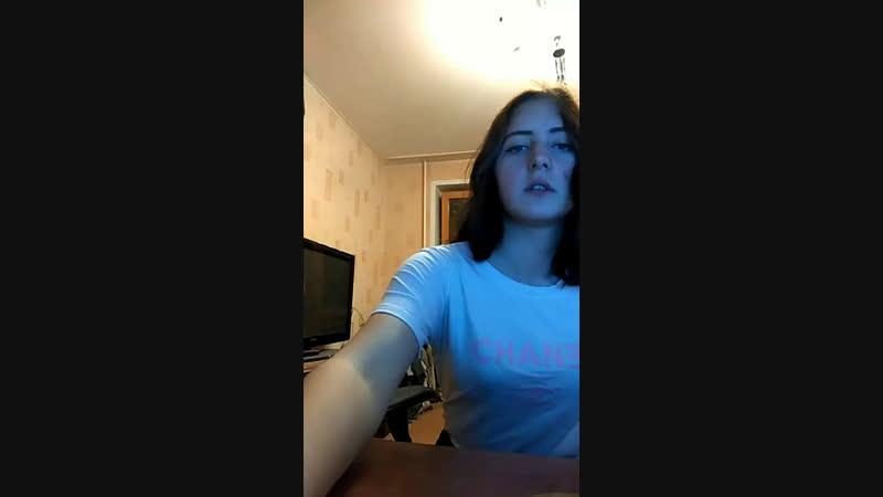 Мария Воскресенская - Live