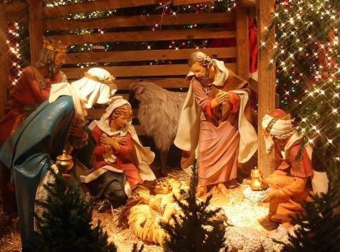 Різдво привітання