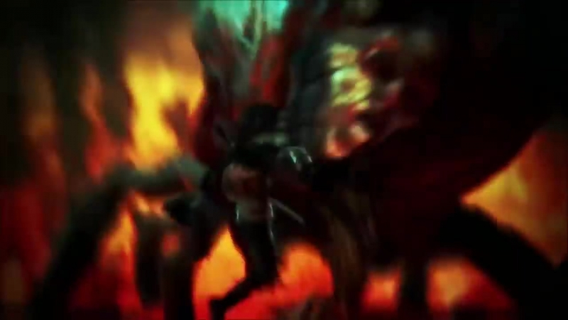 [GMV] Devil May Cry - One for the Money_HD.mp4