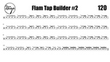 Flam Tap Builder #2