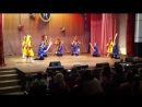 Тувинский танец.КДШИ 2015