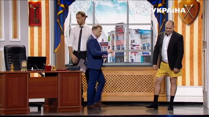 К нам едет Президент Вы серьезно Максим Олегыч