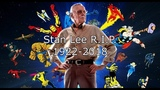 Стэн Ли умер / Stan Lee died / Stan Lee R.I.P. / НЕ МСТИТЕЛИ сочувствуют