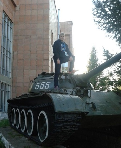 Лёха Харченко, 19 марта , Пермь, id59219019