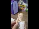 Видео привет Яне Алиевой