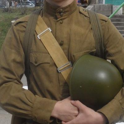 Костя Тимуков, 20 февраля 1997, Стерлитамак, id170213897