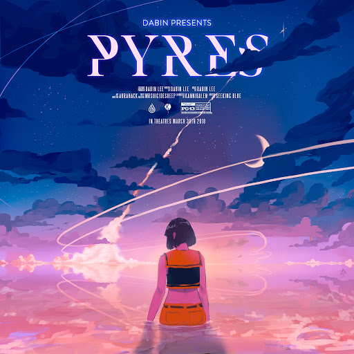 Dabin альбом Pyres