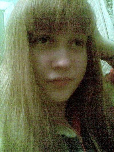 Вероника Давыдова, 18 ноября 1999, Гомель, id219185646