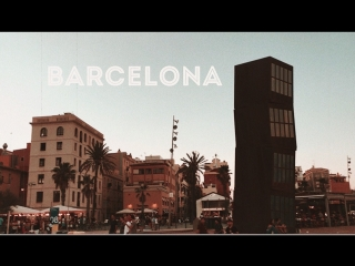 Barcelona/Amsterdam`17