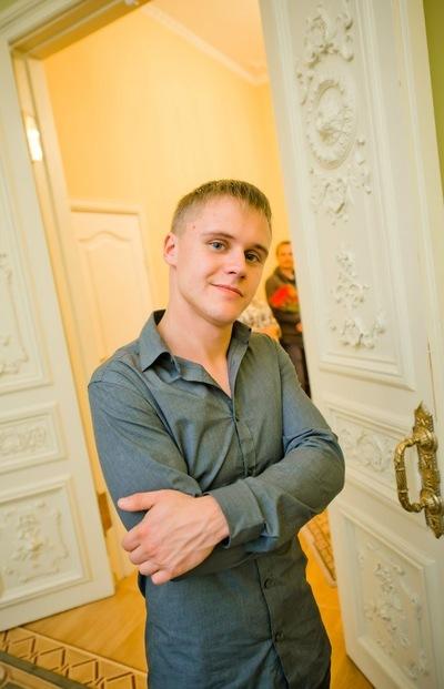 Александр Шаев