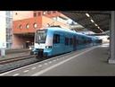 Protos vertrekt richting Ede-Wageningen vanaf Station Amersfoort!