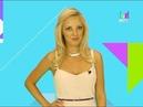 Лиза Бразис - Муз-ТВ чарт 13.08.12