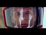 2001 год Космическая одиссея 2001 A Space Odyssey (1968) реж. Стэнли Кубрик