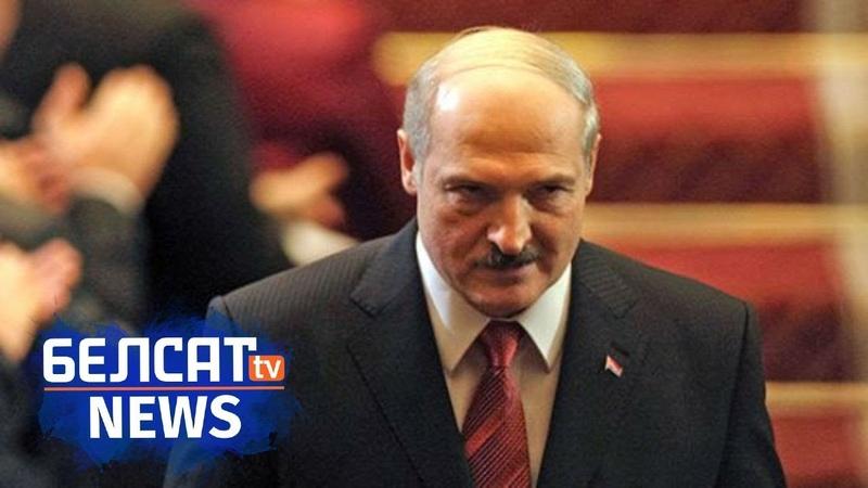Лукашэнка распачаў дзве вайны. NEXTA на Белсаце | лукашенко начал две войны <Белсат>
