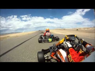 SKUSA Summernationals 2011 Highlights with Connor Wagner