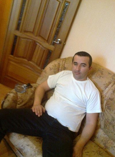 Артур Саратикян, 30 декабря 1982, Москва, id123647158