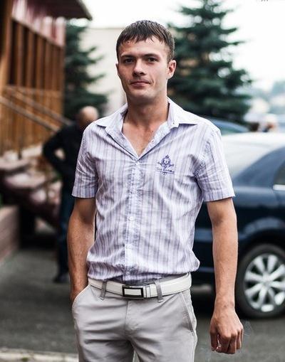 Евгений Рыльцин, 25 марта 1987, Нижний Тагил, id216557755