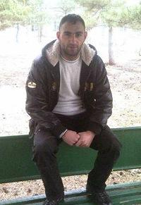 Noro Margaryan, 1 июня 1984, Калининград, id221781441