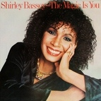 Shirley Bassey альбом The Magic Is You