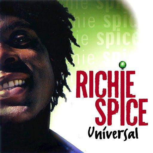 Richie Spice альбом Universal