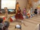 Танец с зонтиками постановка Гуровой Елены г. Липецк