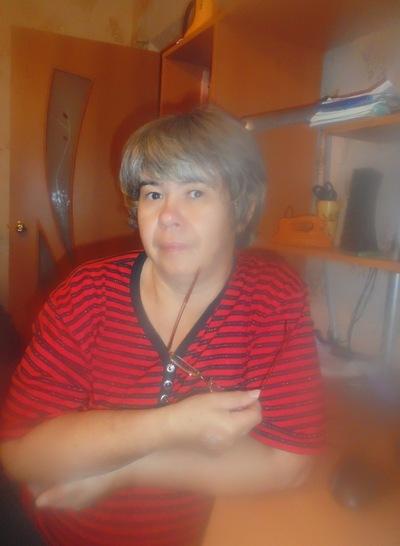 Лена Лебедева, 16 февраля , Сыктывкар, id113245770