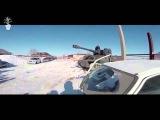 Павлик наркоман Антоша в танке !!!!