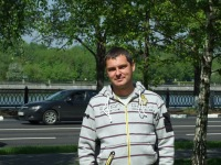 Макс Гончаров, 29 мая 1982, Москва, id29425216