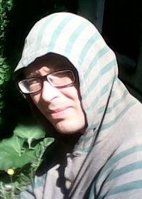 Вячеслав Бородин, 28 октября , Полевской, id183385302