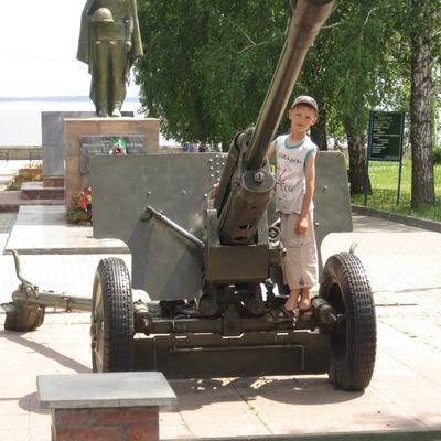 Илья Логинов, 21 ноября , Новосибирск, id216803820