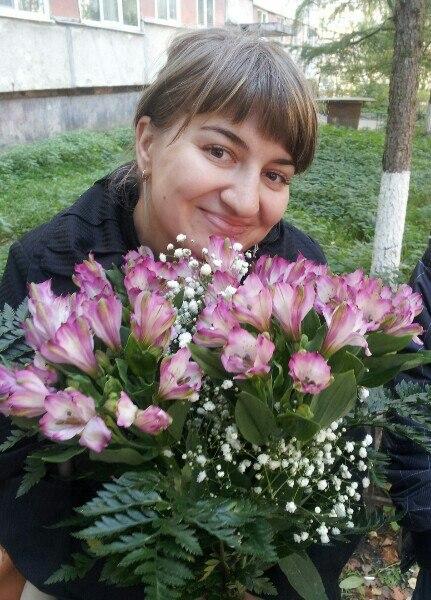 Таисия Самара, Санкт-Петербург - фото №13