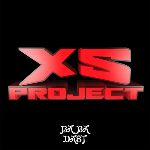 XS PROJECT альбом Baba Dast