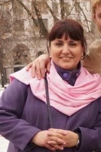 Екатерина Габрид, 29 июня 1980, Москва, id14327217