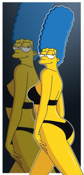 Симпсоны голые фото 74841 фотография