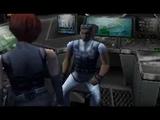 PS1USA Dino Crisis 1 Первое прохождение - 16. Идея Гейла. Главное - Задание.
