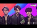 MMA 2018 BTS WIN BEST ARTIST OF THE YEAR Melon Music Awards