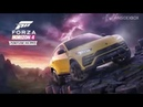 Forza horizon 4 Fortune Island Expansion Teaser