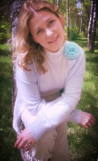 Любовь Мельникова