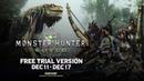 Monster Hunter: World - Free Trial