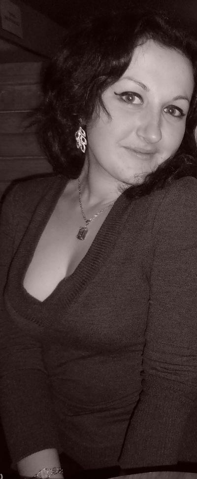 Наташа Фанта, 26 марта 1989, Бахмач, id162220718