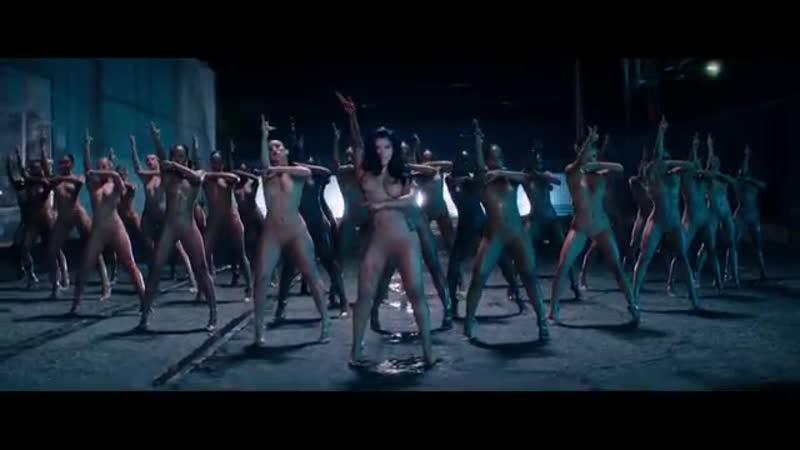 Cardi B - Press [Official Music Video] [Fast Fresh Music]