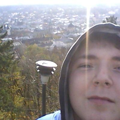 Миша Ивовлев, 21 марта 1995, Днепропетровск, id42037788